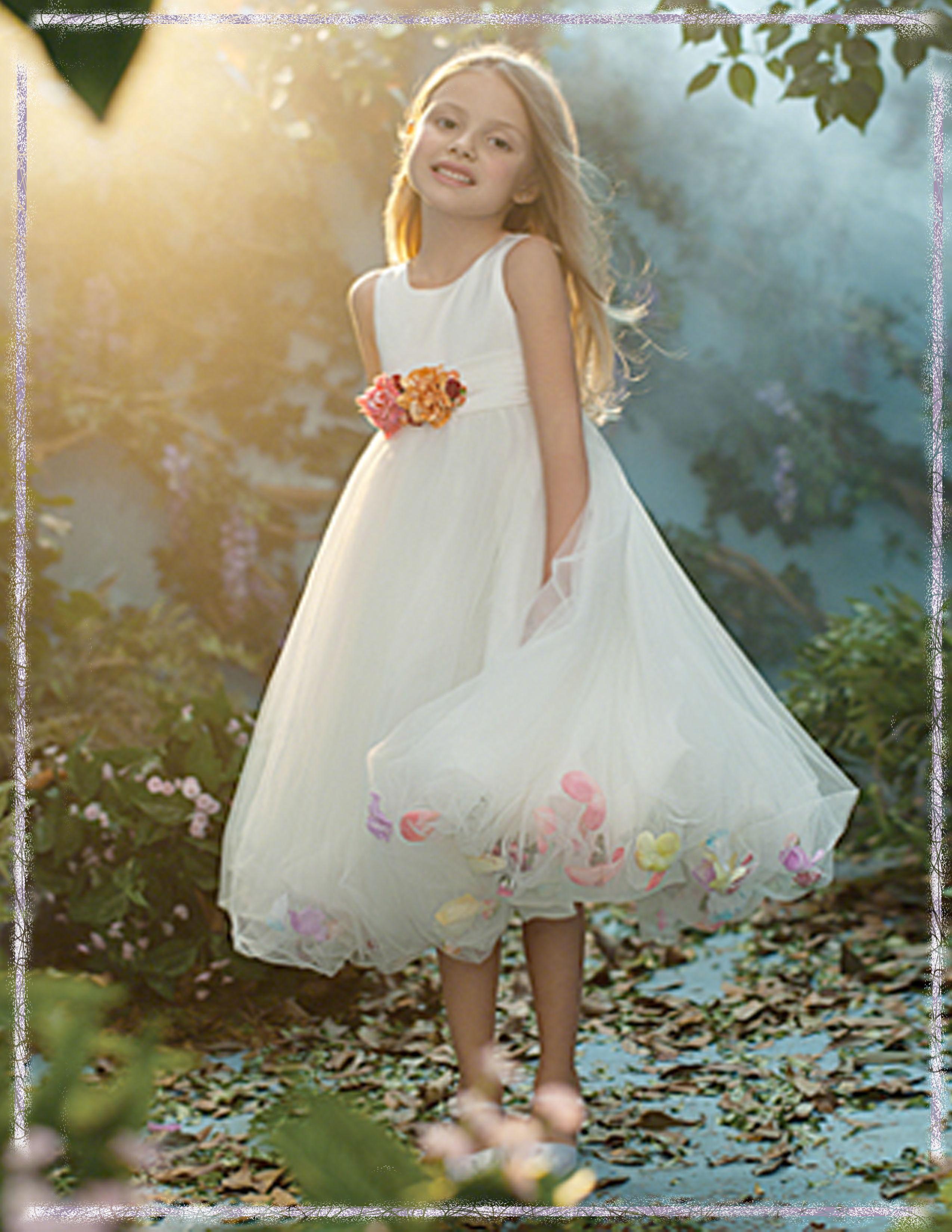Flower girl dresses fit for a princess eterneltresor flower girls dresses enjoy aa6 aa1 aa2 aa3 aa4 aa5 mightylinksfo